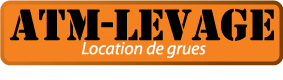 logo ATM levage grues